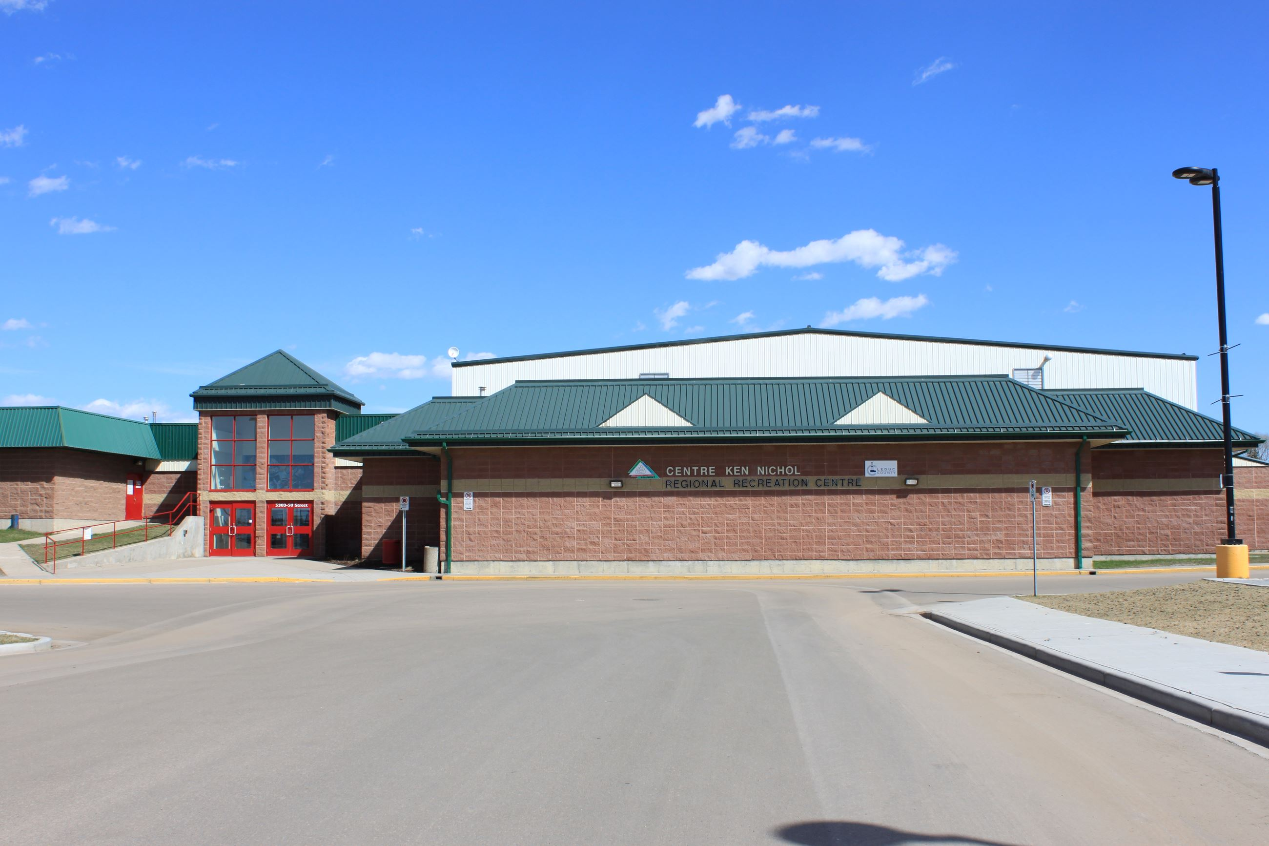 Ken Nichols Recreation Facility