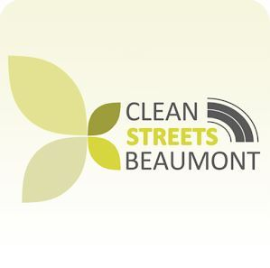 Clean Streets App Icon Opens in new window